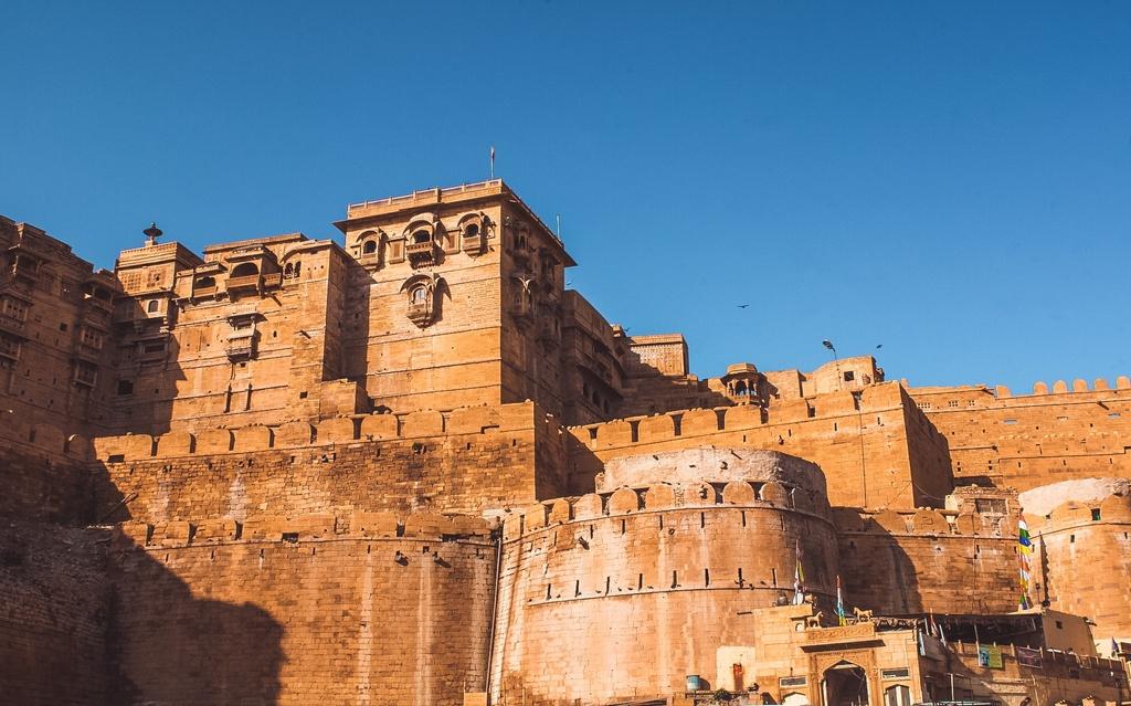 Jaisalmer Itinerary for 2 Days & Complete Jaisalmer Travel Guide
