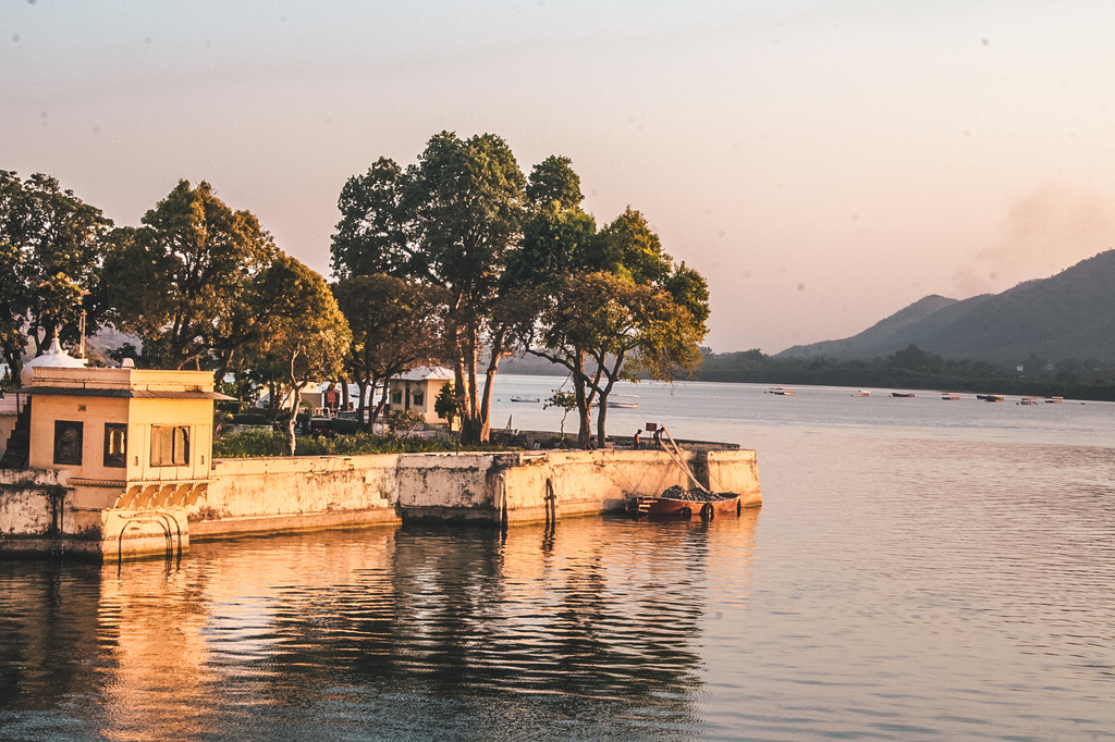 Udaipur Travel Guide + Places to Visit in Udaipur in 2 Days