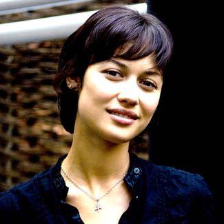 Olga Kurylenko The Serpent x325