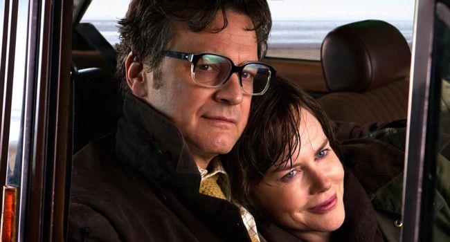 Lionsgate 'The Railway Man' Cliff Edge