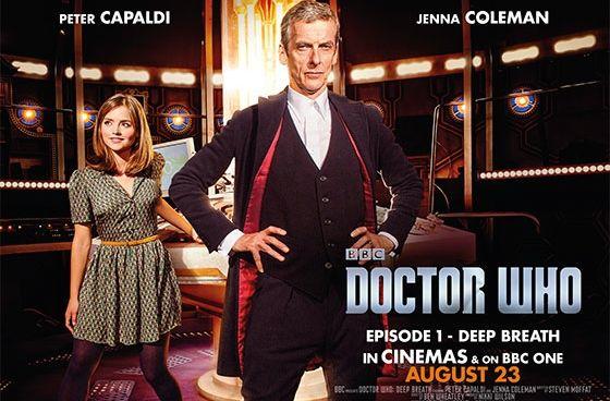 BBC Worldwide Doctor Who x575