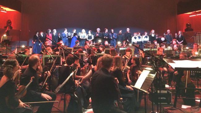 Krakow Shakespeare concert x650