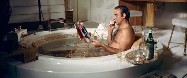 connery bathtub x650