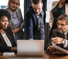 Covid-19 guidance for employers – 31 March 2020