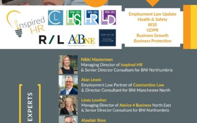 *Event News!* How to prevent personnel problems from becoming personal problems