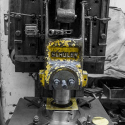 Topkapi Silverware - Pressing