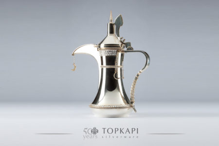 'Kurashi' Oriental Coffee Pot