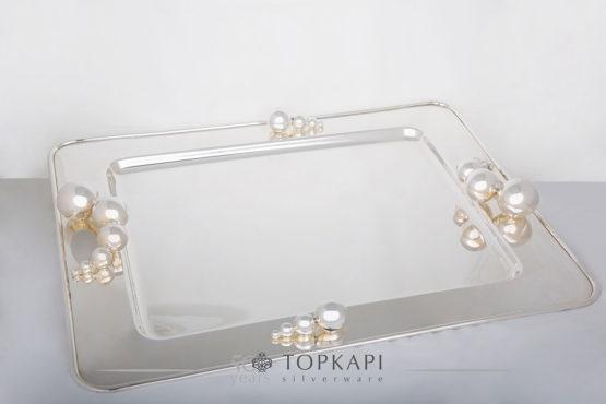 Topkapi-Spheres tray