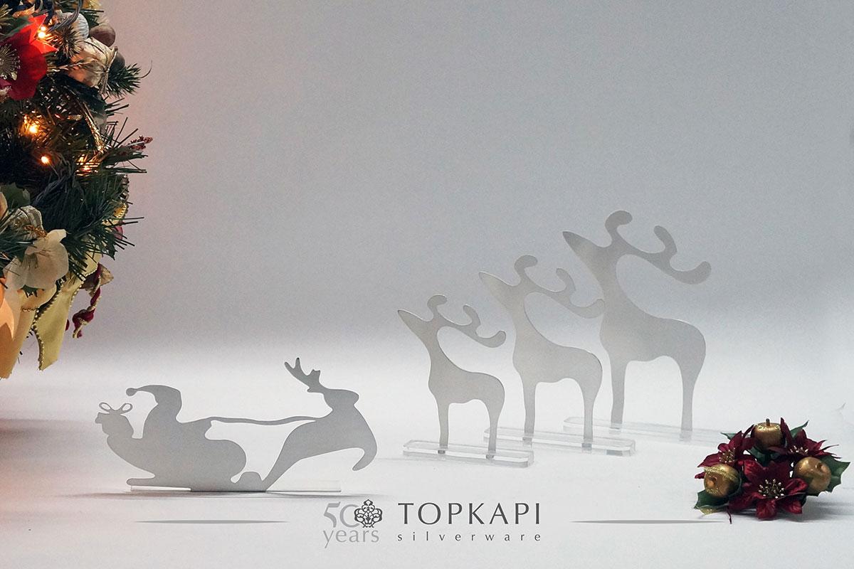 Topkapi Christmas Shop