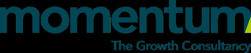 Momentum company logo