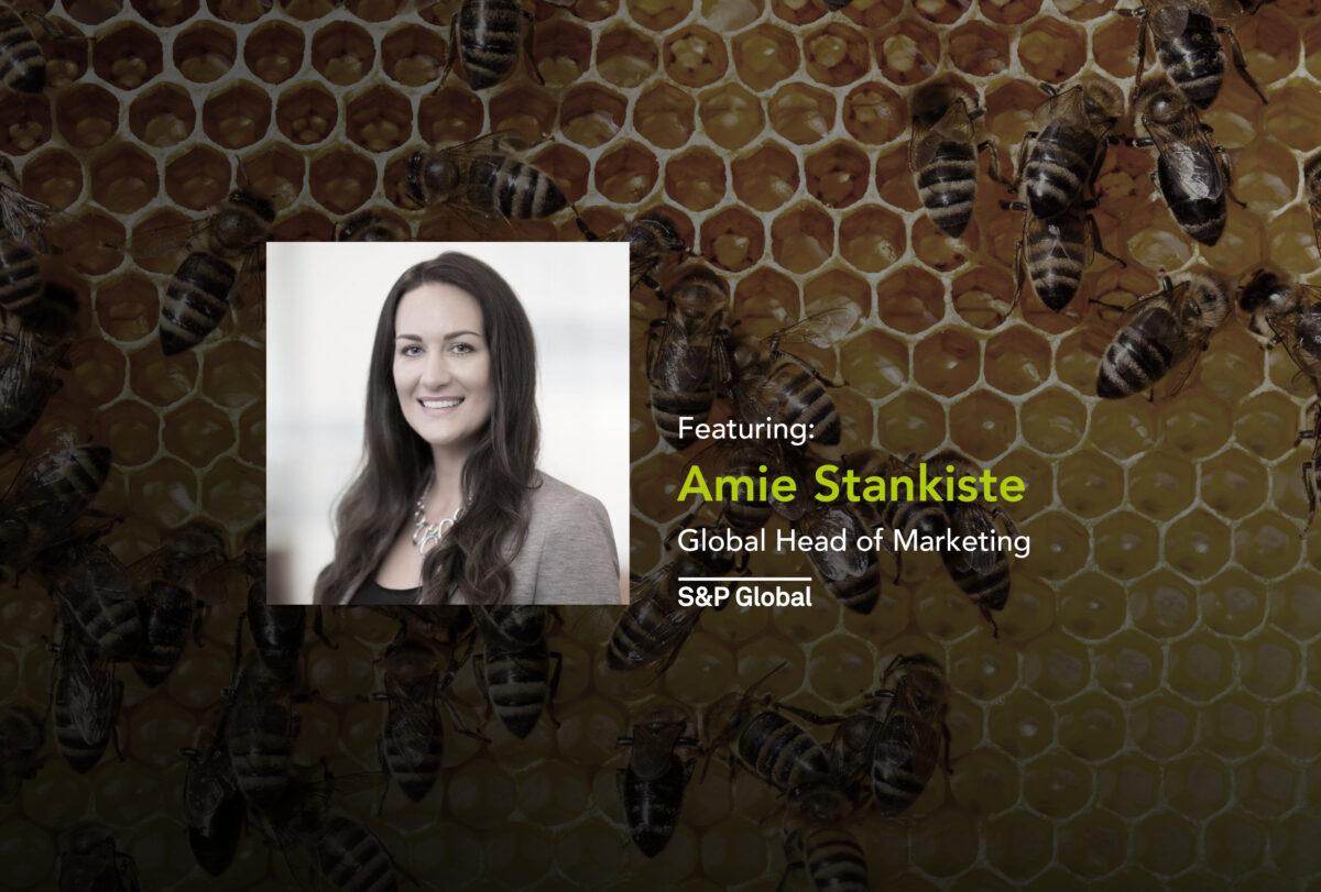 Amie Stankiste podcast