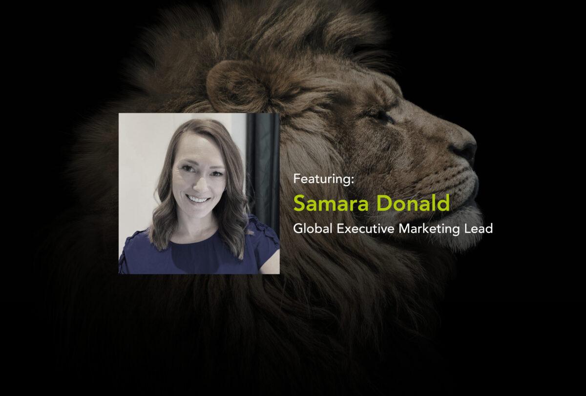 Samara Donald Podcast