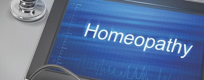 Homeopathy treatment
