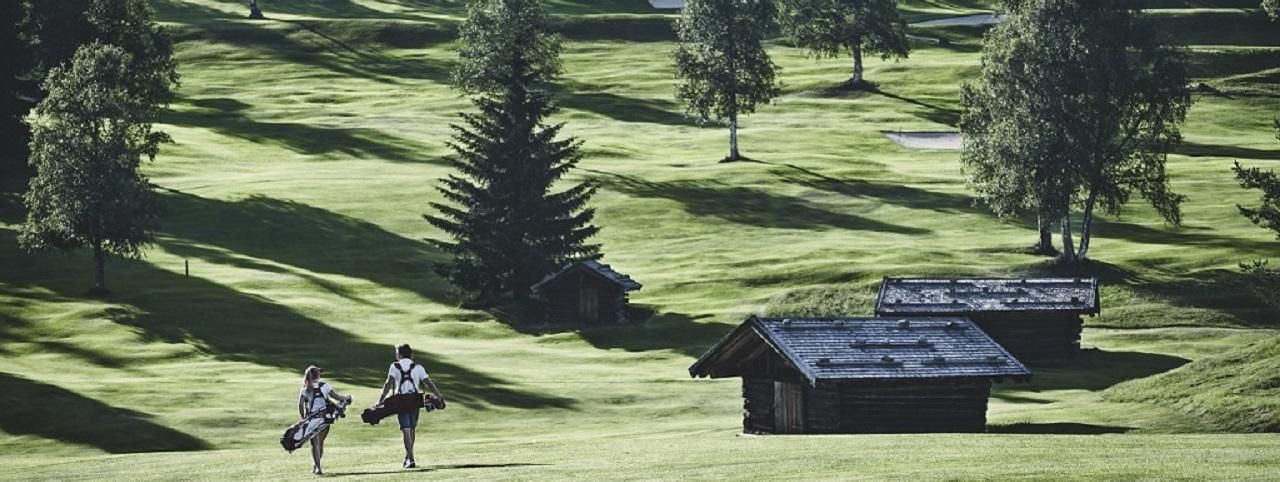Golfclub Seefeld-Wildmoos in der Olympiaregion Seefeld slider