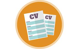 Sent your CV