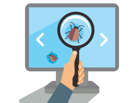 software testing outsourced services