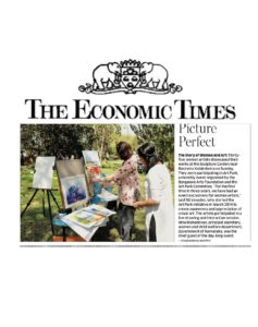 Picture Perfect - Economic Times