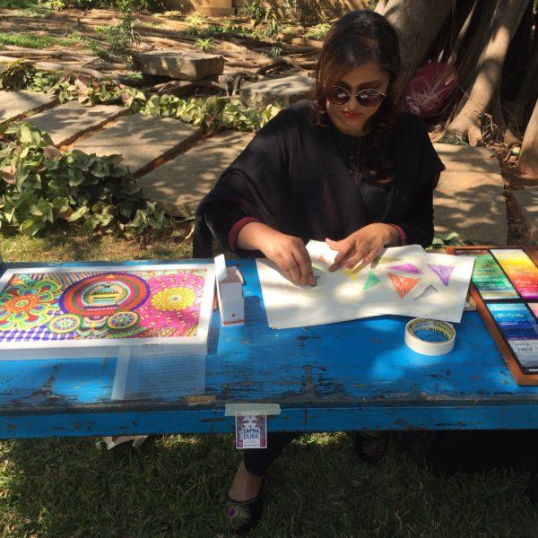 Artpark Bangalore