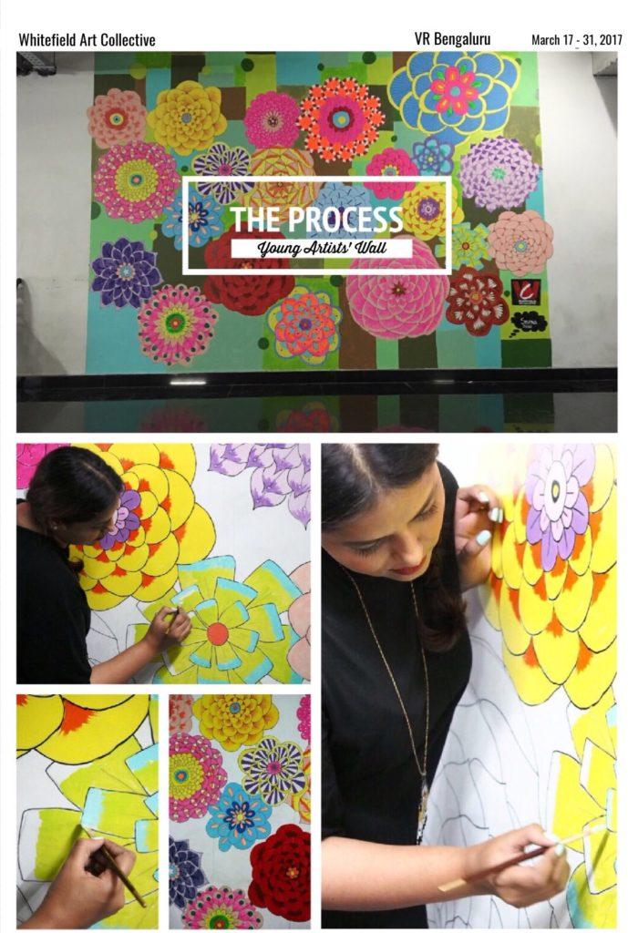Mural painter in Delhi, mural painter in Mumbai, mural artist in India