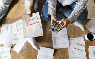 2018/19 Tax Rates