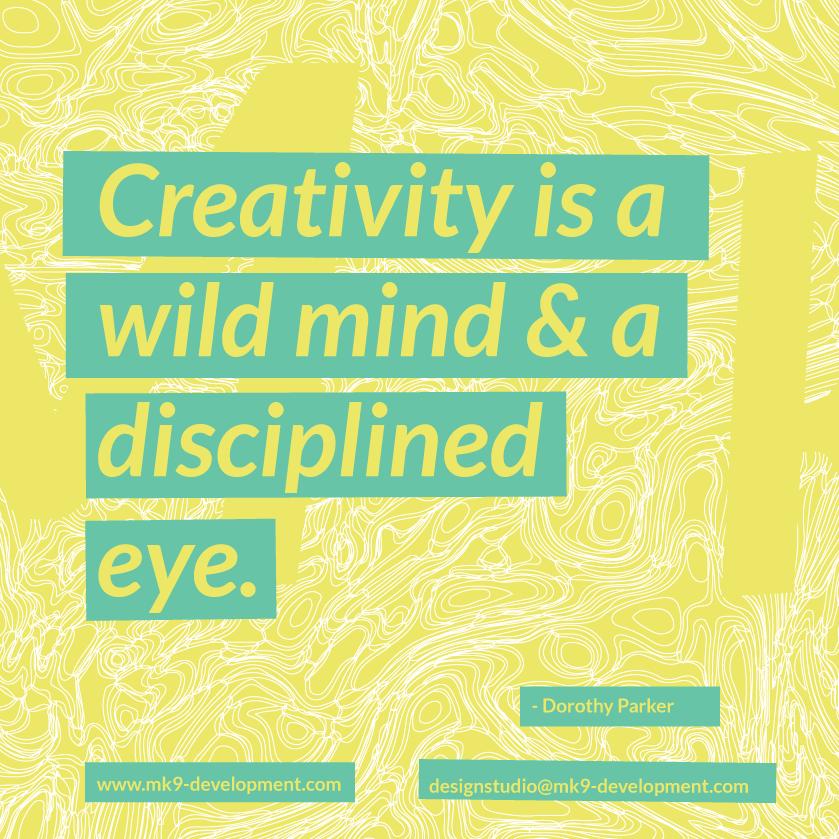 Creativity 3