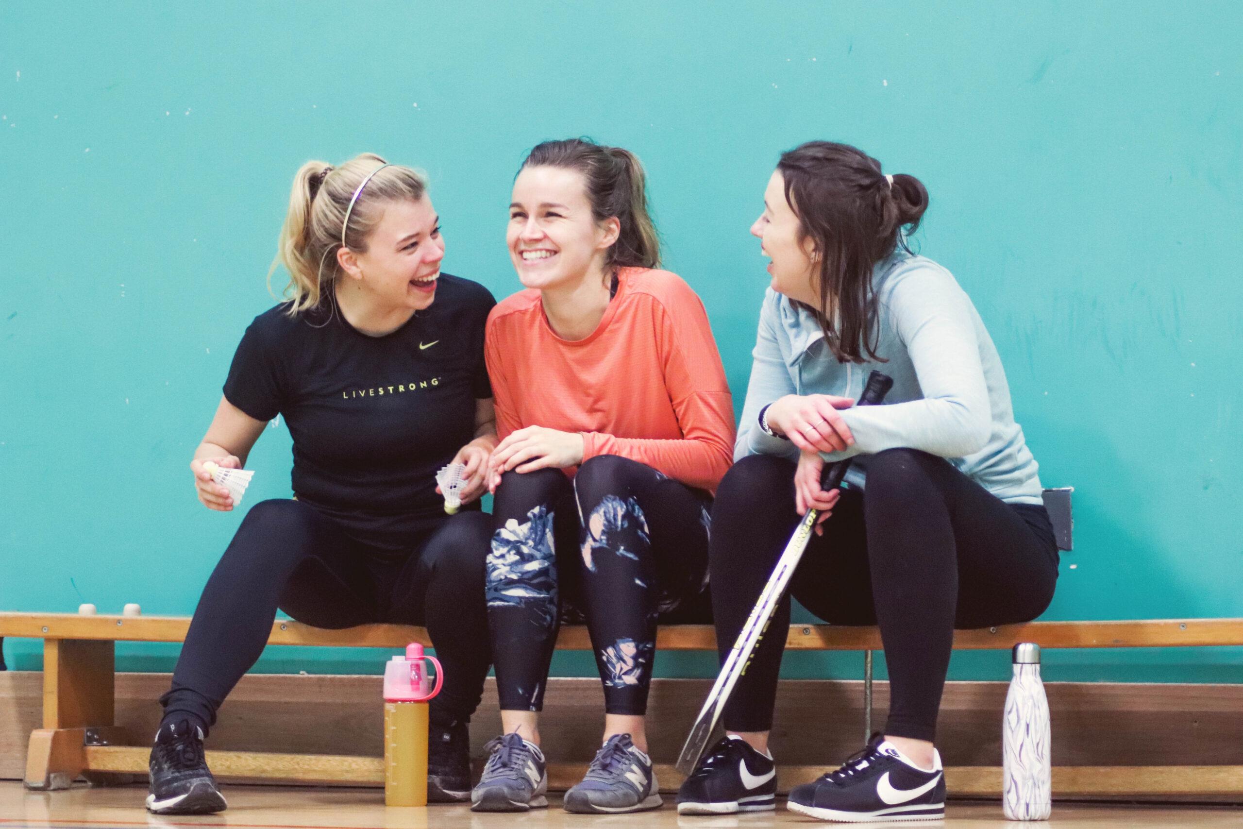 Sports Hall Girls 3