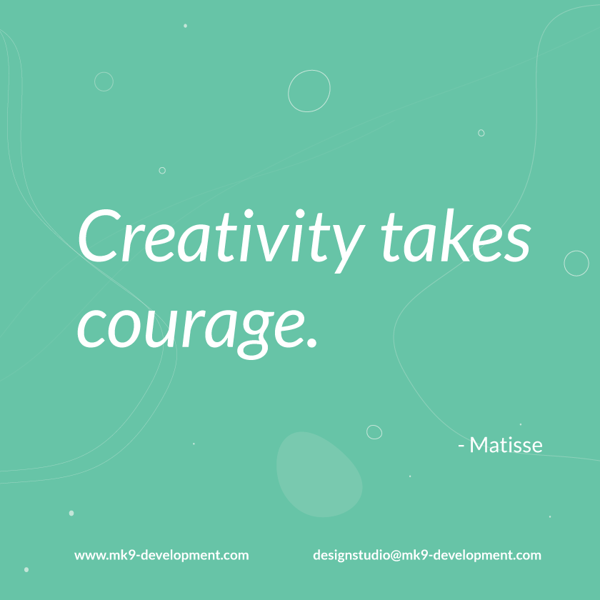 Matise Creativity
