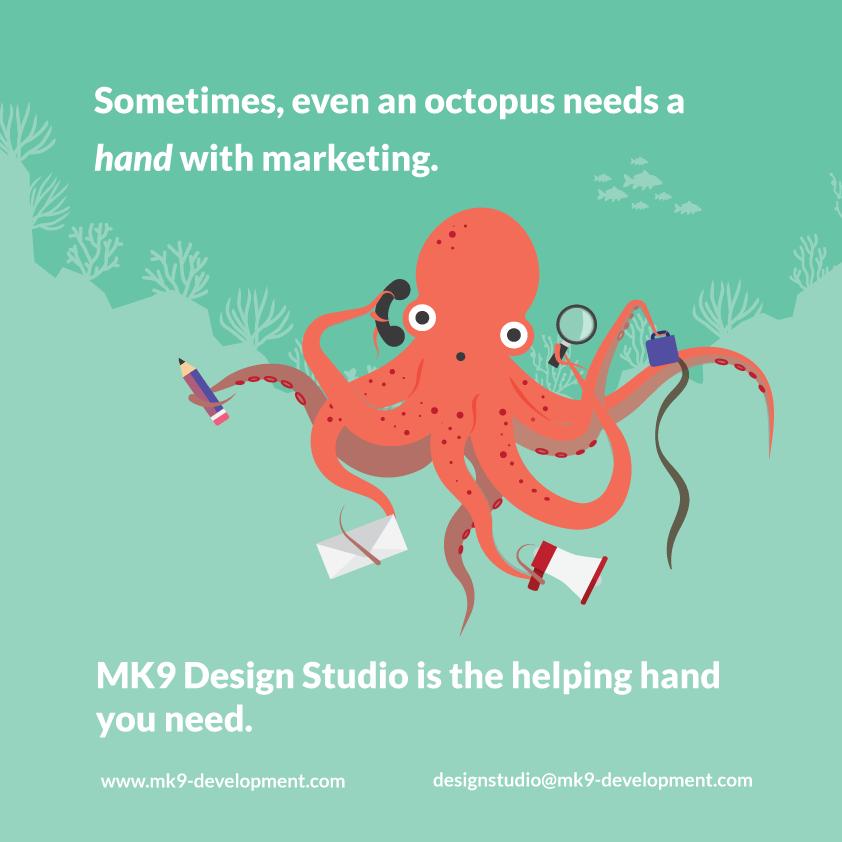 Octopus Marketing