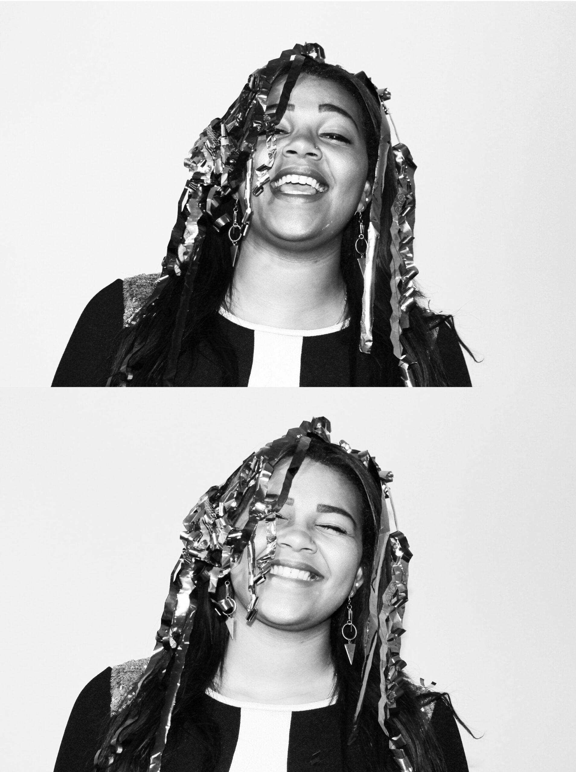 Louise Smiling