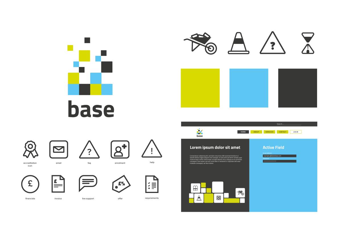 Branding for Base