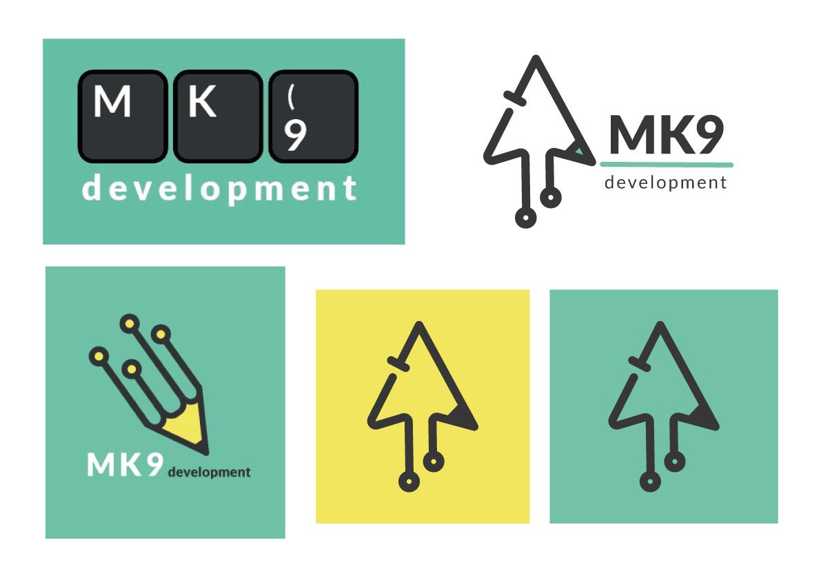 Logo Experiments