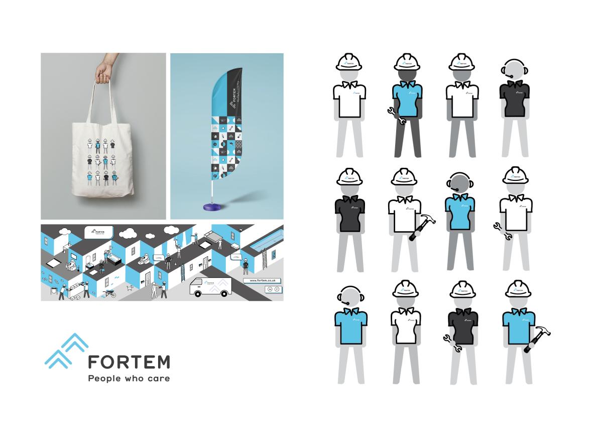 Work for Fortem