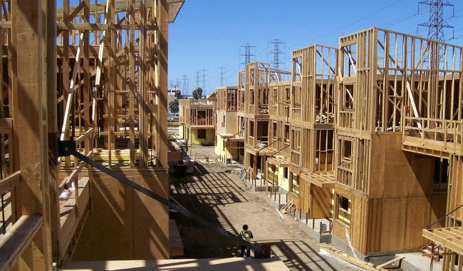 Housing Infrastructure
