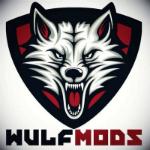 WULF Logo