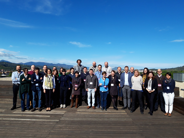 NEMMO Project Kicks Off In Bilbao