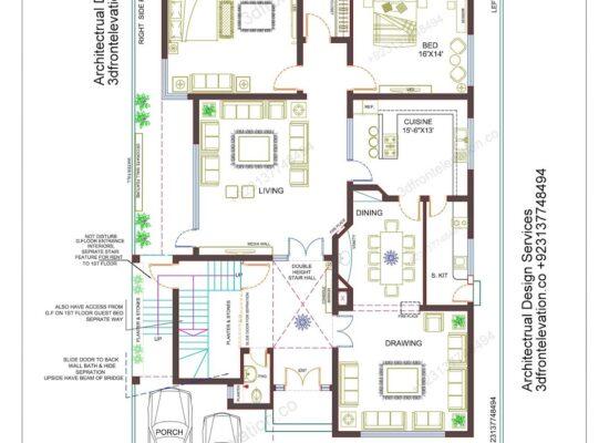Designer For Floor Plan