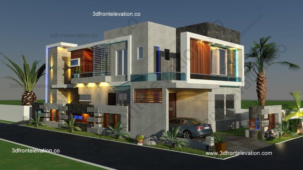 Hire 3D Visualization Company