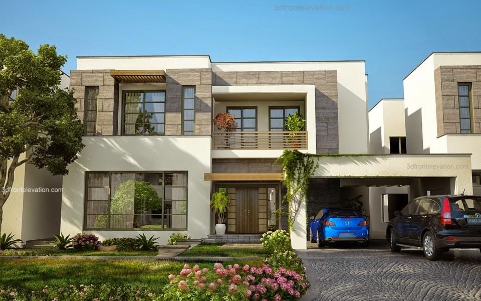 Best House Plan & Elevation Design
