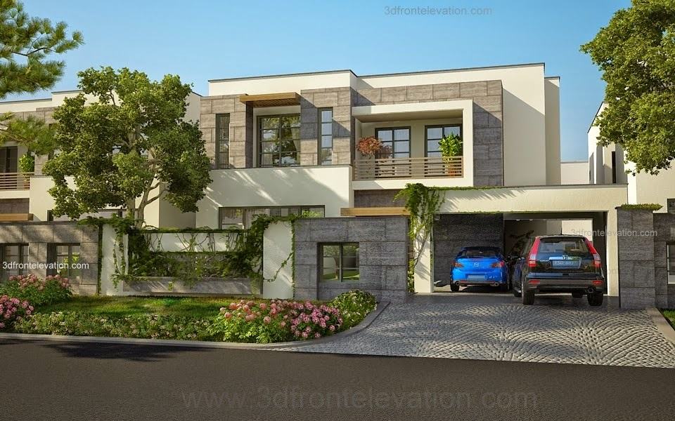 Hire Architect for Modern House in USA