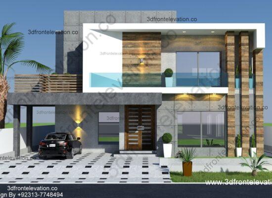 Hire Us 3d Floor Plan 3d Rendering Facade Exterior Cad Services