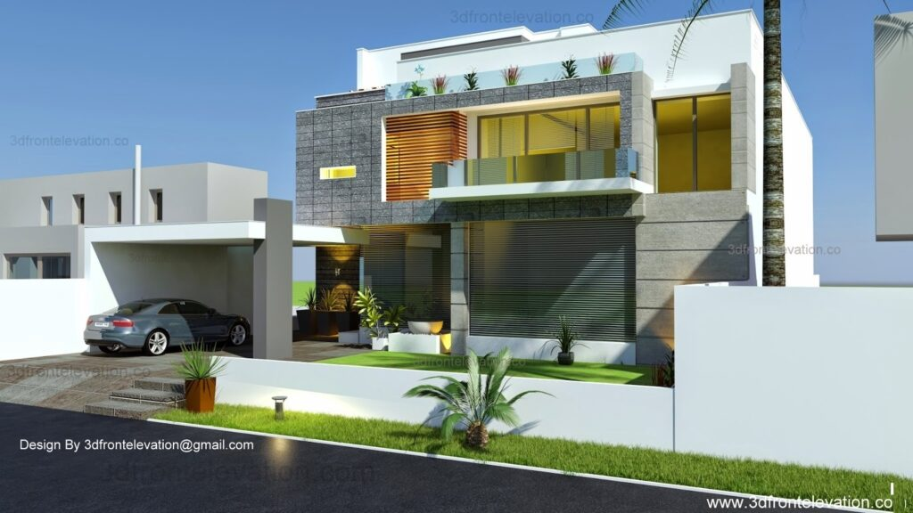 Hire Best Architect in islamabad