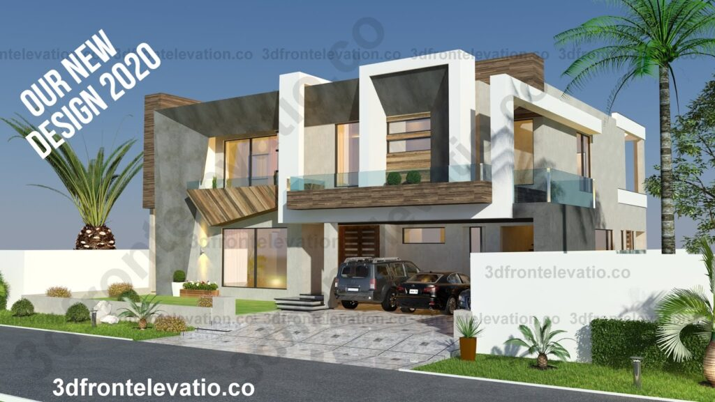 The Best Architectural Designer Services Near me Islamabad -1 kanal House Design