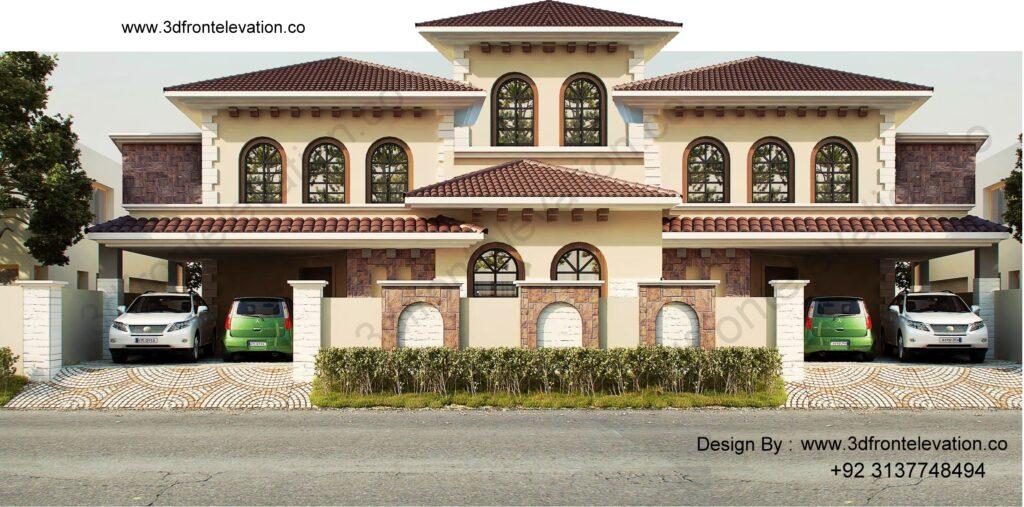 4 Best Bungalow House Designs