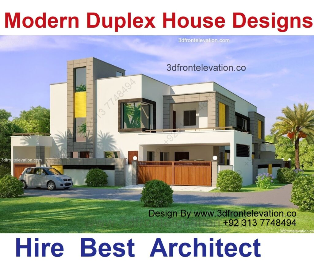 Architectural 3D Design firm