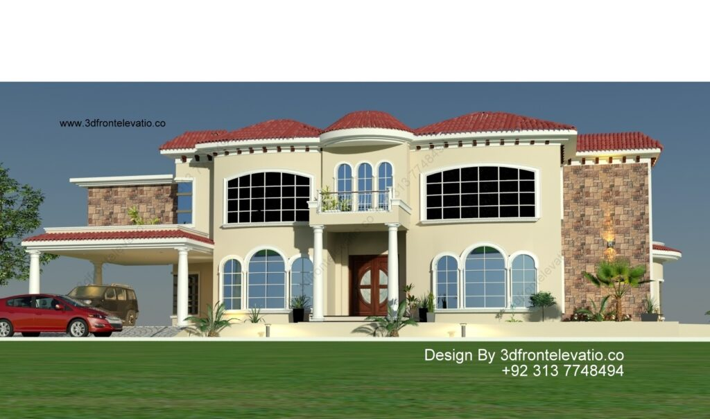 Bungalow house plans in nigeria kenya uganda india Pakistan canada punjab