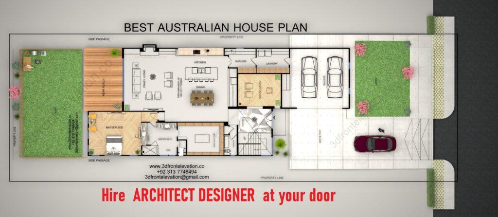 Architectural Designer Near me – Melbourne, Australia