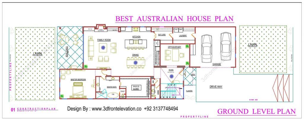 Hire The Best Freelance Architectural Designer Near me – Melbourne, Australia