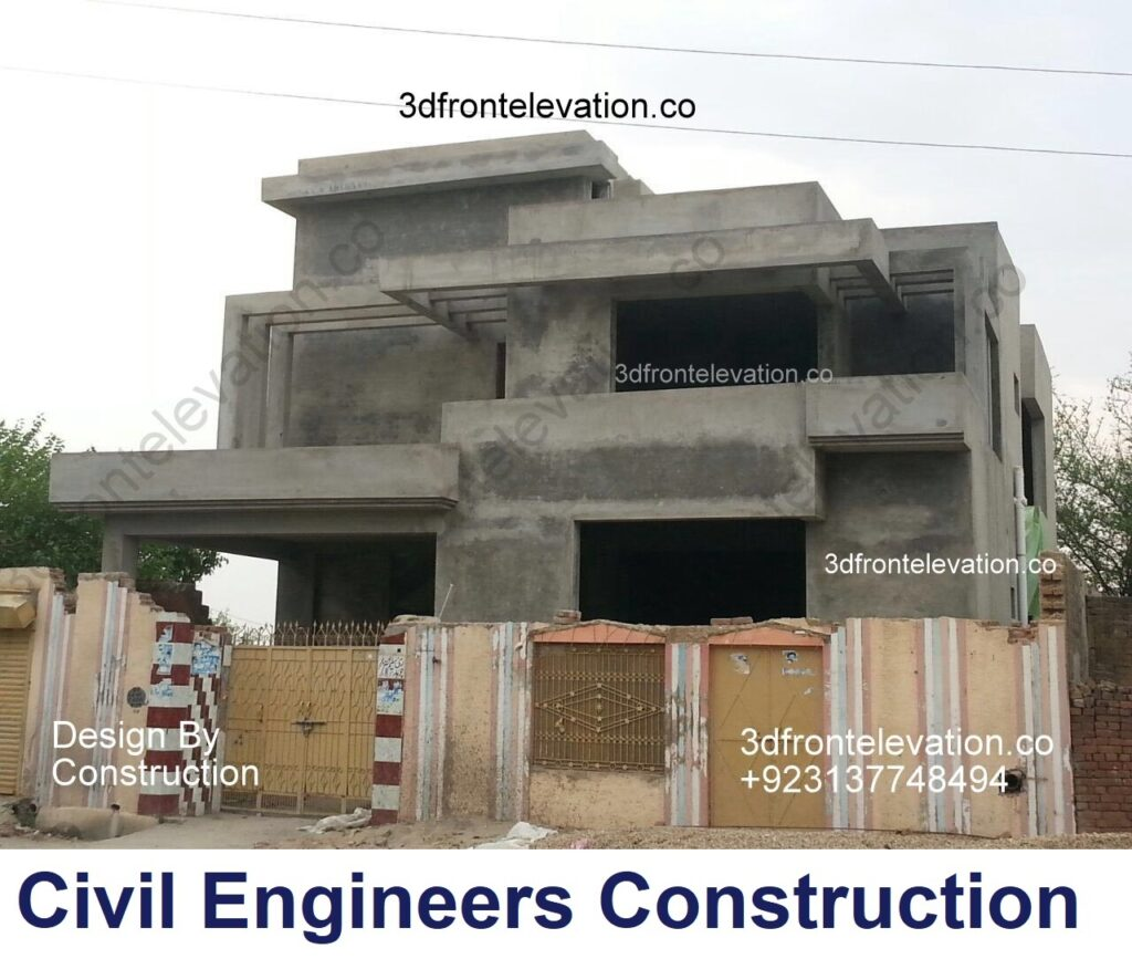 Civil Engineers for Construction in Lahore