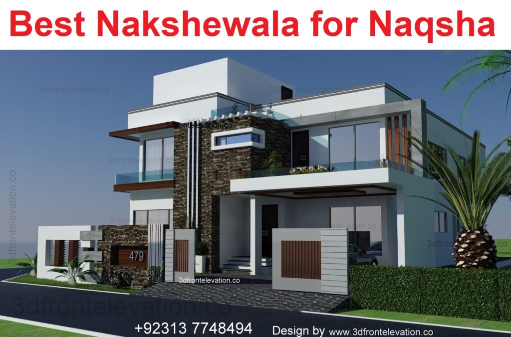 Best Nakshewala for Naqsha or House Plan