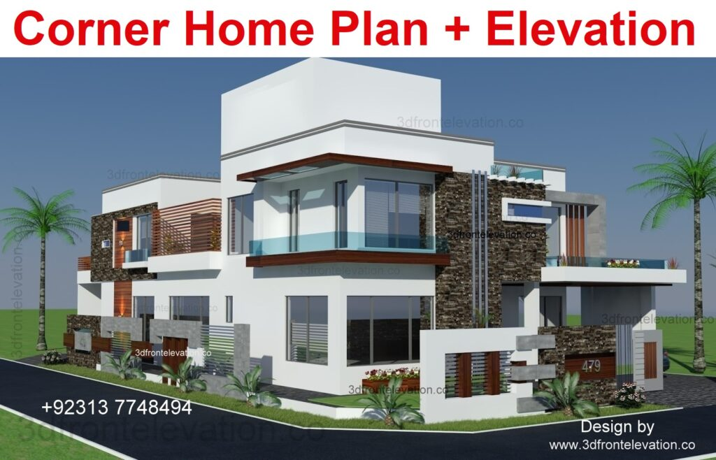 Best Architect for house plan and elevation india